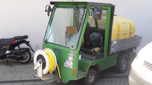 MK 1702 Transporter