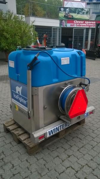 IceFighter Solesprühgerät OXFA-3RZ
