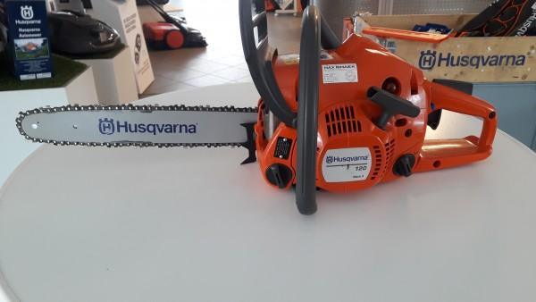 Motorsäge Husqvarna 120 Mark II Gebraucht